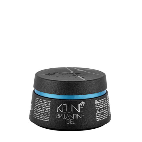 Keune Design Essential styling Brillantine gel 100ml
