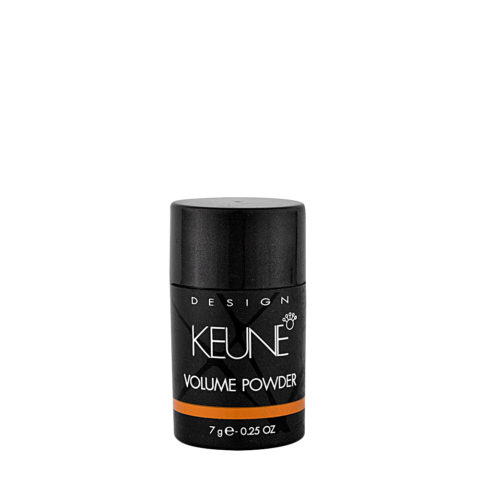 Keune Design Styling Volume powder 7gr - polvere volumizzante