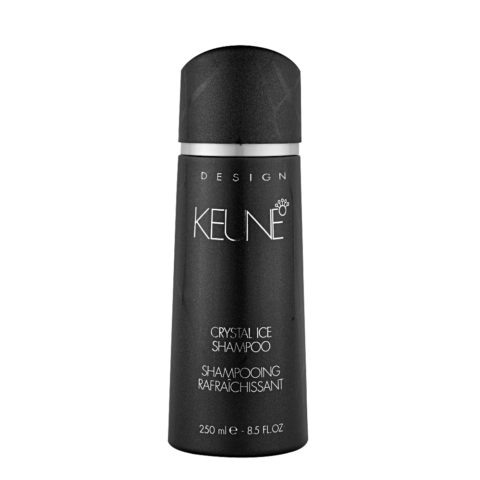 Keune Design Essential care Crystal ice shampoo 250ml