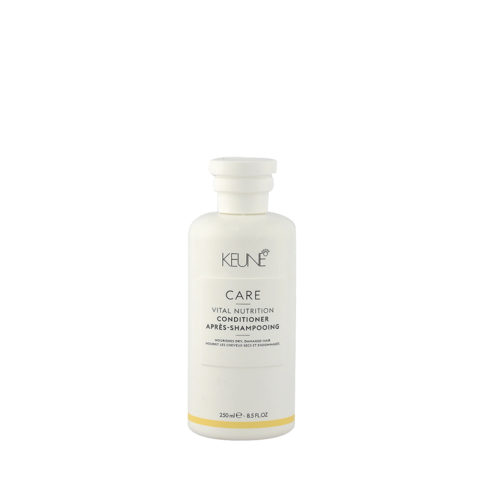 Keune Care line Vital nutrition Conditioner 250ml - balsamo idratante per capelli secchi