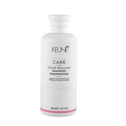 Keune Care line Color brillianz Shampoo 300ml - shampoo per capelli colorati
