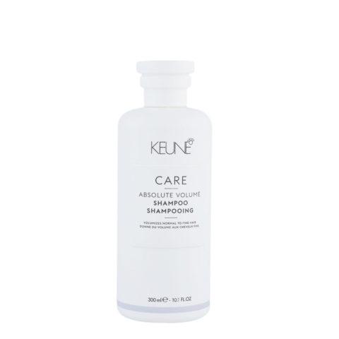 Keune Care line Absolute volume Shampoo 300ml
