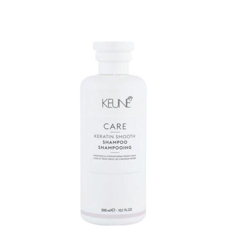 Keune Care line Keratin smooth Shampoo 300ml