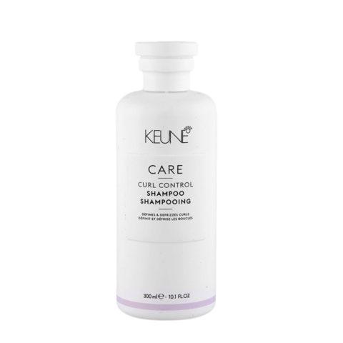 Keune Care line Curl Control Shampoo 300ml - Shampoo Per Capelli Ricci