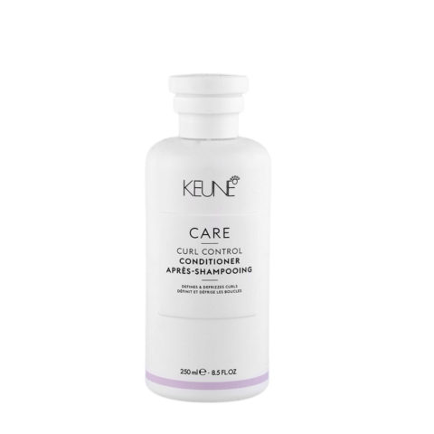 Keune Care line Curl Control Conditioner 250ml - balsamo per capelli ricci