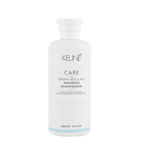 Keune Care line Derma Regulate shampoo 300ml - shampoo antigrasso