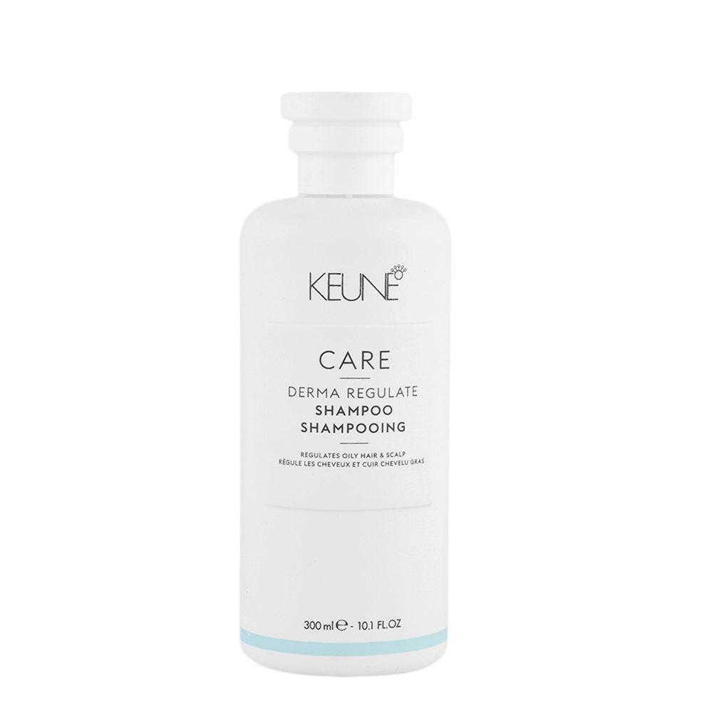 Keune Care line Derma Regulate shampoo 300ml - shampoo antigrasso