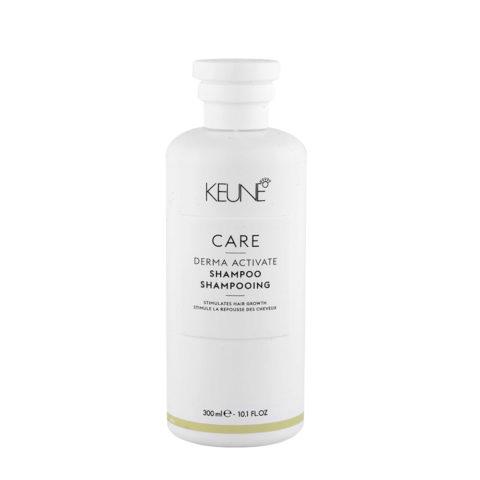 Keune Care line Derma Activate shampoo 300ml