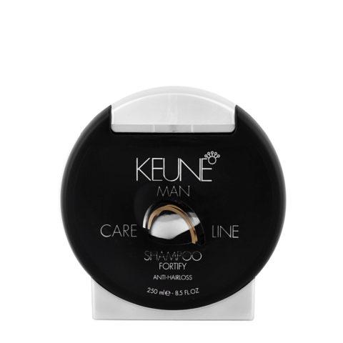 Keune Care line Man Fortify anti-hairloss Shampoo 250ml