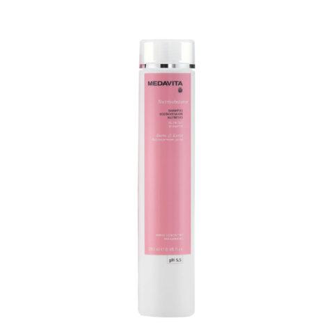 Medavita Lunghezze Nutrisubstance Shampoo sostantivante nutritivo pH 5.5  250ml