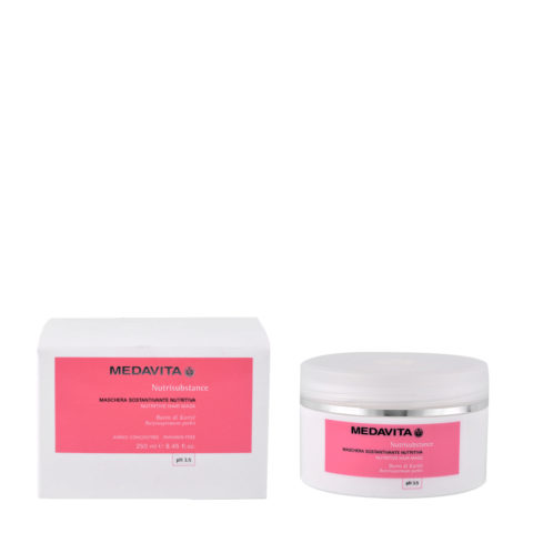 Medavita Lunghezze Nutrisubstance Maschera sostantivante nutritiva pH 3.5  250ml
