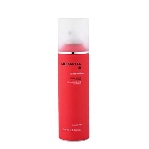 Medavita Lunghezze Hairchitecture Lacca no gas leggera  200ml