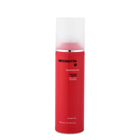 Medavita Lunghezze Hairchitecture Lacca gas leggera  200ml