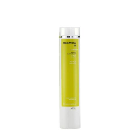 Medavita Lunghezze Curladdict Shampoo elasticizzante pH 5.5  250ml