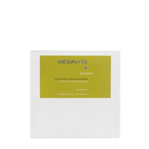 Medavita Lunghezze Curladdict Curl boost ultra-elasticizzante 12x10ml