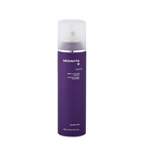 Medavita Lunghezze Luxviva Spray lucidante delicato 150ml