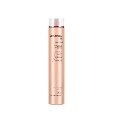 Medavita Lunghezze Huile d'etoile Shampoo di Oli Inebriante pH 5.5  250ml