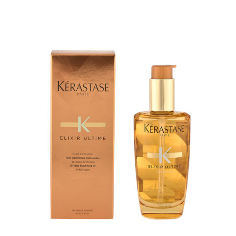 Kerastase Elixir ultime NEW Original oil 100ml