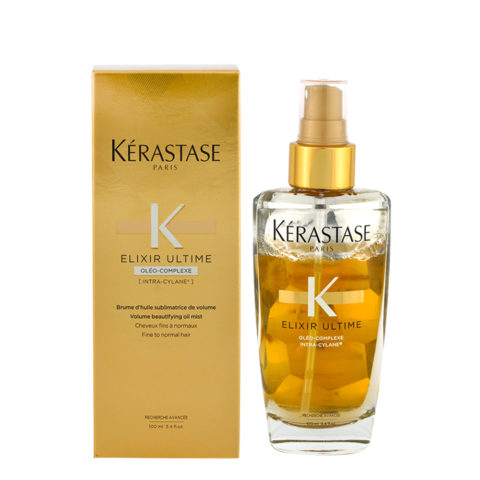 Kerastase Elixir ultime NEW Oil per capelli fini 100ml