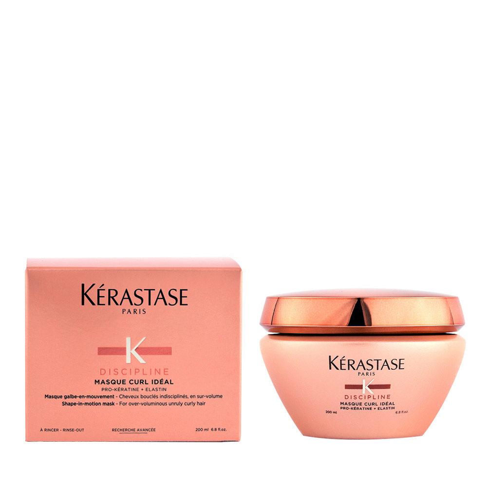 kerastase masque how to use