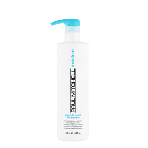 Paul Mitchell Moisture Super charged moisturizer 500ml