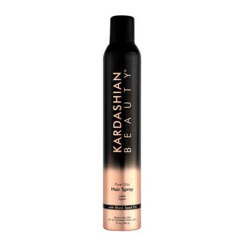 Kardashian beauty Pure glitz Hair spray 340gr