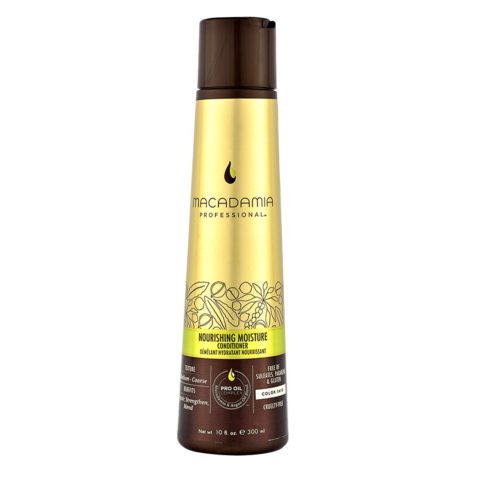 Macadamia Nourishing moisture Conditioner 300ml - balsamo idratante e nutriente