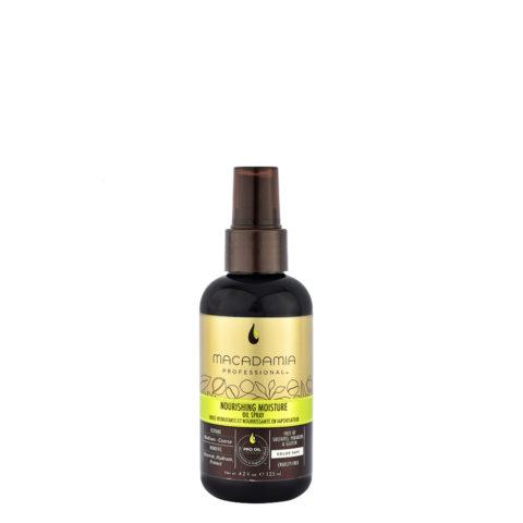Macadamia Nourishing moisture Oil spray 125ml - Olio di trattamento idratante e nutriente