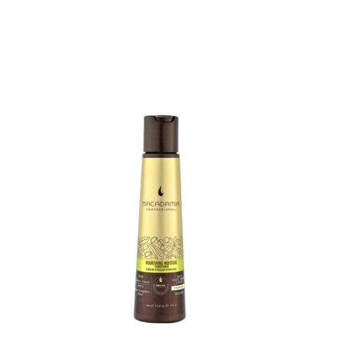 Macadamia Nourishing moisture Conditioner 100ml - balsamo idratante e nutriente