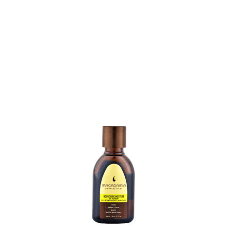 Macadamia Nourishing moisture Oil treatment 30ml - olio di trattamento idratante e nutriente
