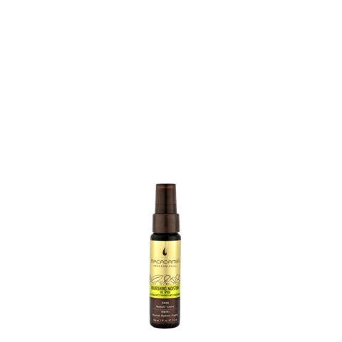 Macadamia Nourishing moisture Oil spray 30ml - Olio di trattamento idratante e nutriente