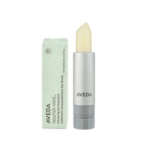 Aveda Nourish-mint Renewing lip treatment 3.4gr - idratante labbra