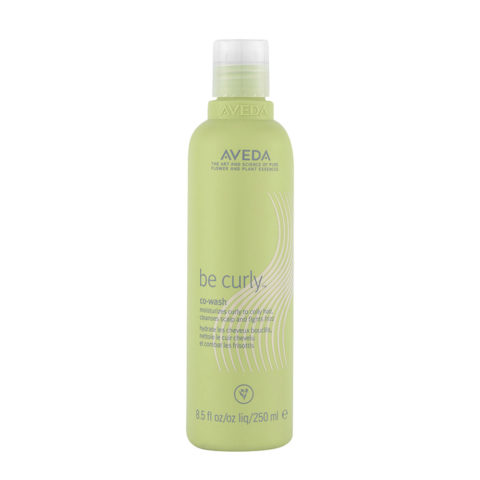 Aveda Be curly Co-wash 250ml - Shampoo capelli ricci