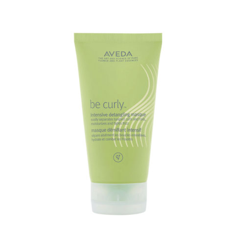Aveda Be curly Intensive detangling masque 150ml