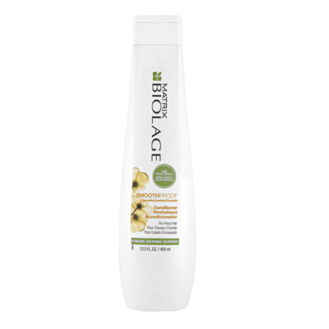 Biolage Smoothproof Conditioner 400ml - balsamo anticrespo