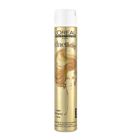 L'Oreal Hairspray Elnett Fissaggio forte 500ml - lacca tenuta forte