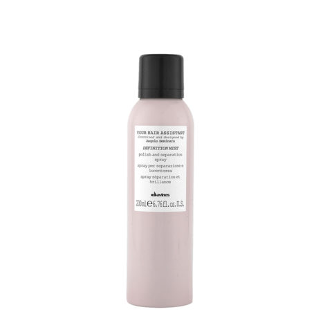 Davines YHA Definition mist 200ml - spray definizione