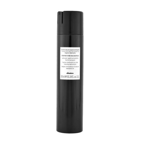 Davines YHA Perfecting hairspray 300ml - lacca tenuta media