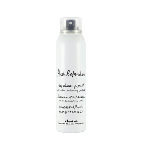 Davines Hair Refresher Dry shampoo 150ml - shampoo secco