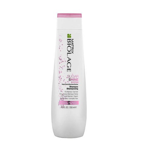 Biolage Sugar shine Shampoo 250ml