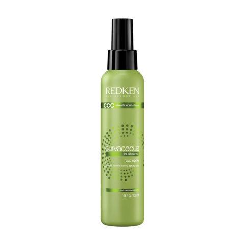 Redken Curvaceous CCC spray 150ml