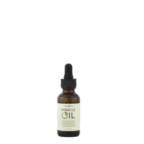 Marrakesh Miracle Oil 30ml - olio essenziale naturale al 100%