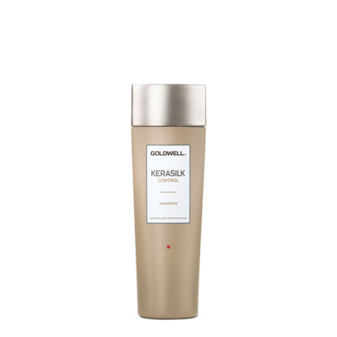 Goldwell Kerasilk Control Shampoo 250ml - shampoo anticrespo