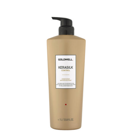 Goldwell Kerasilk Control Conditioner 1000ml