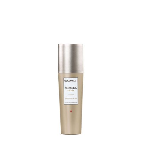 Goldwell Kerasilk Control Smoothing fluid 75ml - siero anticrespo lisciante
