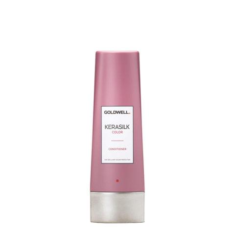 Goldwell Kerasilk Color Conditioner 200ml - balsamo capelli colorati