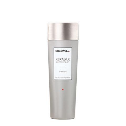 Goldwell Kerasilk Reconstruct Shampoo 250ml - shampoo ristrutturante