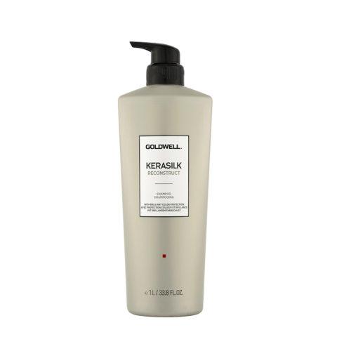 Goldwell Kerasilk Reconstruct Shampoo ristrutturante Capelli Danneggiati 1000ml