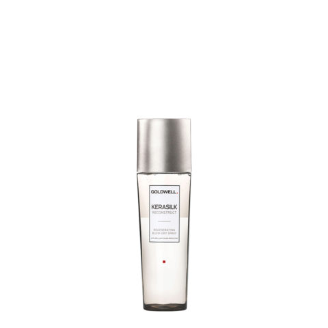 Goldwell Kerasilk Reconstruct Regenerating blow-dry spray 125ml - spray ristrutturante pre piega