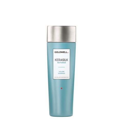 Goldwell Kerasilk RePower Volume Shampoo 250ml - shampoo volumizzante